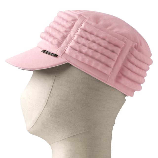 キャップ フルタイプ ピンク